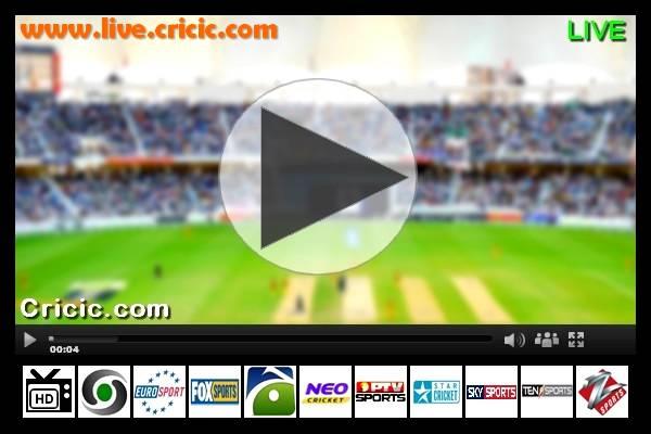 cricket live online