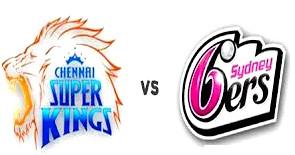 Watch Chennai Super Kings Vs Sydney Sixers CLT20 2012 Highlights