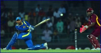 West Indies vs Sri Lanka Final T20 World Cup 2012