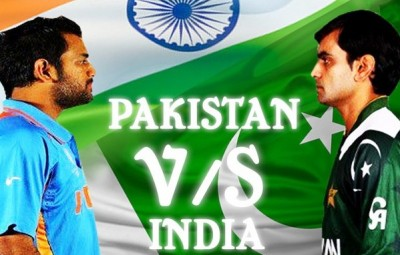 pakistan vs india cricket schedule
